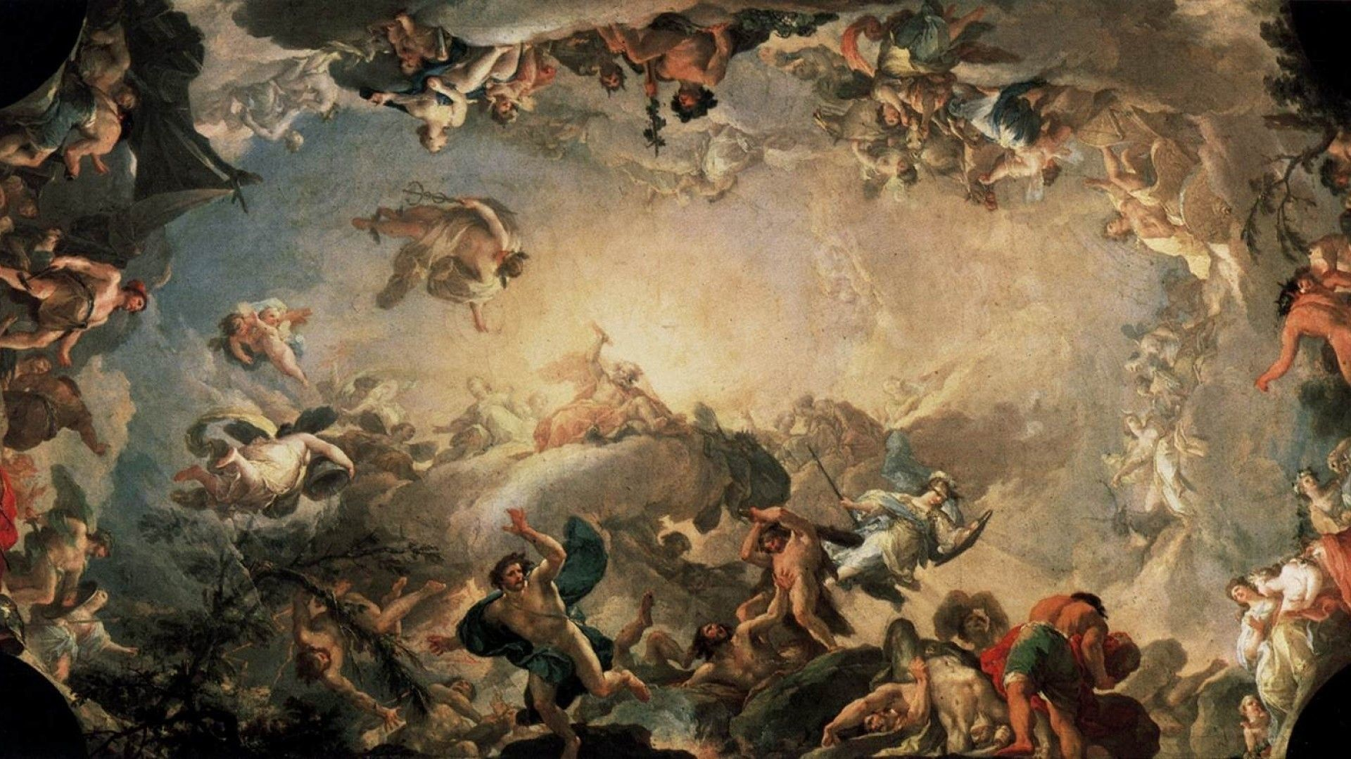 Mitoloji Nedir? | Mitoloji Nasıl Ortaya Çıkmıştır?