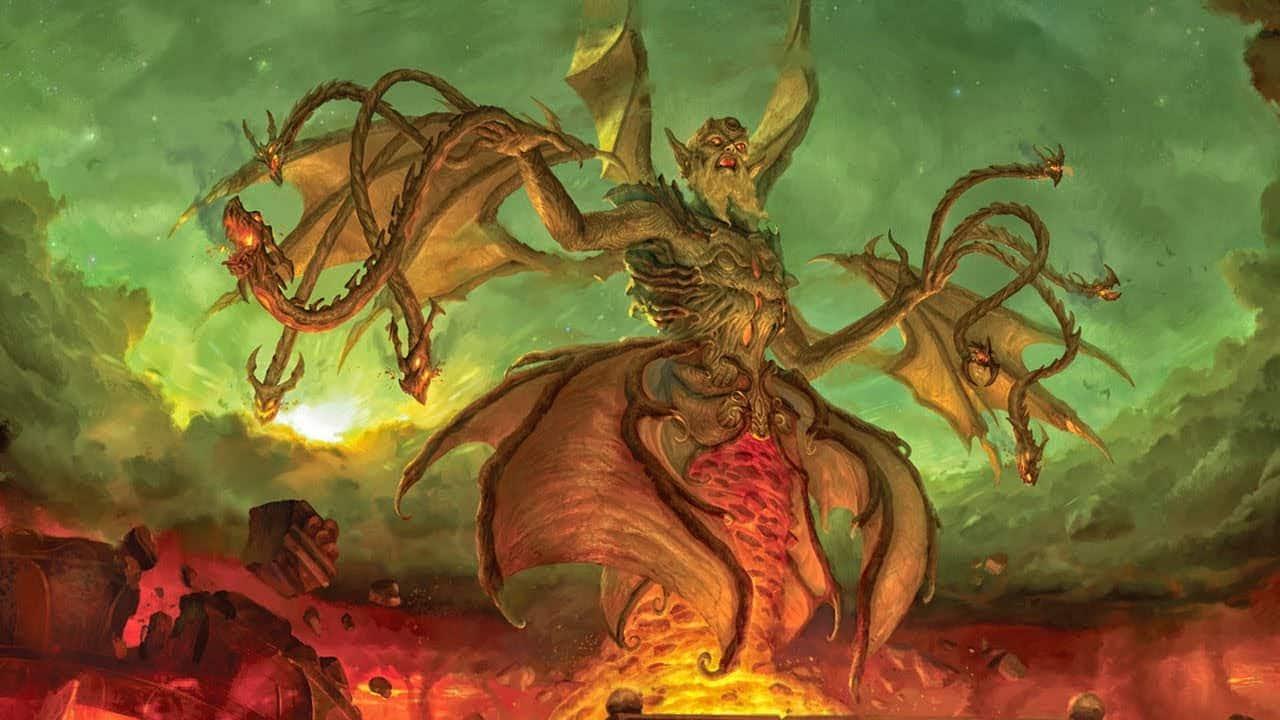 Yunan Mitolojisinde Canavarlar ve Yaratıklar