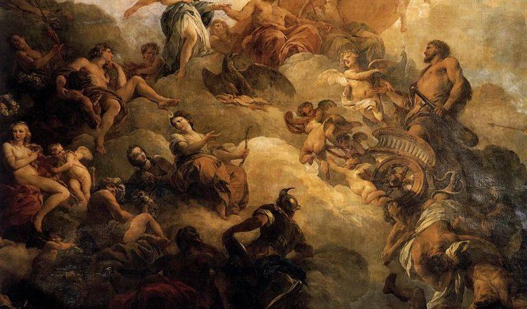 Mitolojilerdeki Ortak Tema ve En Popüler Benzerlikler