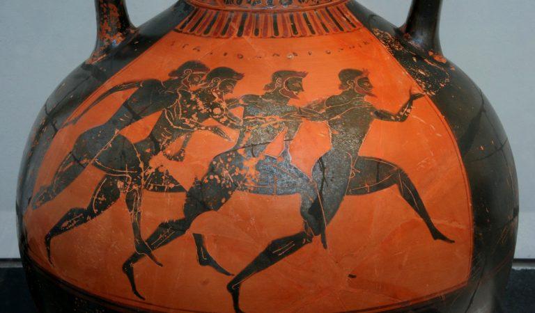 Yunan Olimpiyatları ve Mitolojik Tarihi