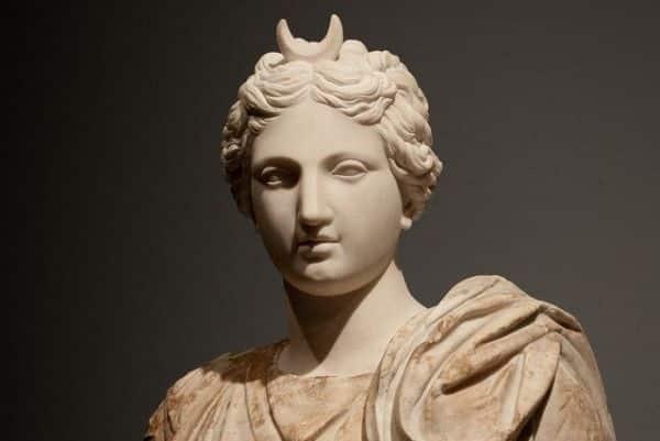 Theia Nedir? | Yunan Mitolojisinde Theia