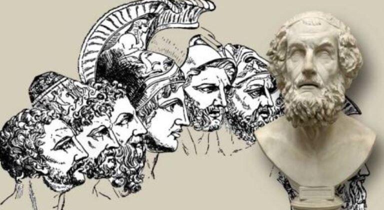 Antik Yunan Yazarları | Şiir ve Tragedya