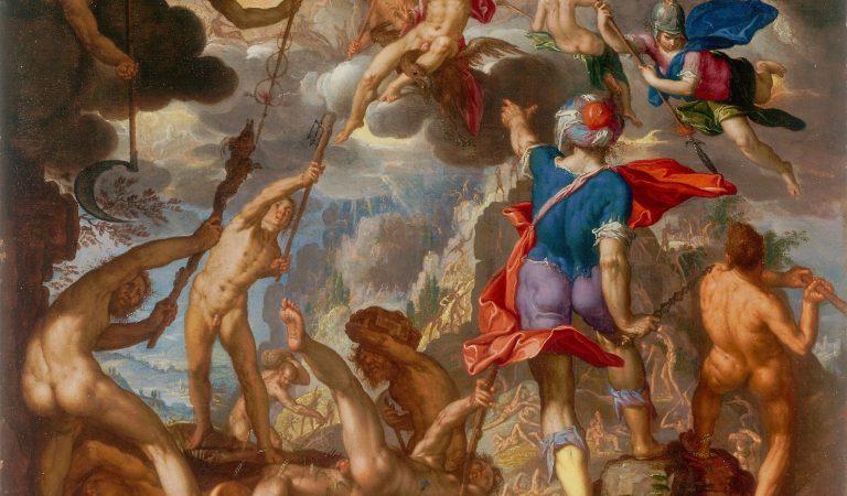 Lelantos Kimdir?   Yunan Mitolojisinde Lelantos