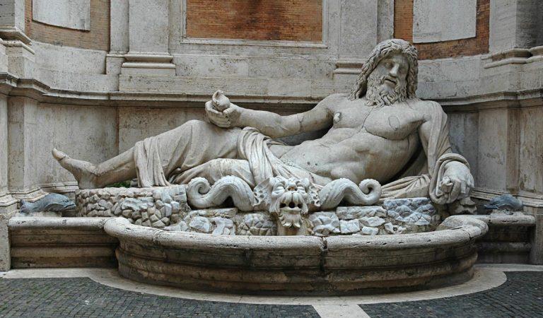 Okeanos   Yunan Mitolojisinde Okeanos Kimdir?