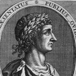 Roma yazarı Ovidius
