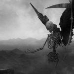 Mitolojide Ölüm Tanrıları