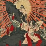 Japon mitolojisi hikayeleri